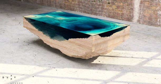 11 Incredible Tables You Need In Your Home
